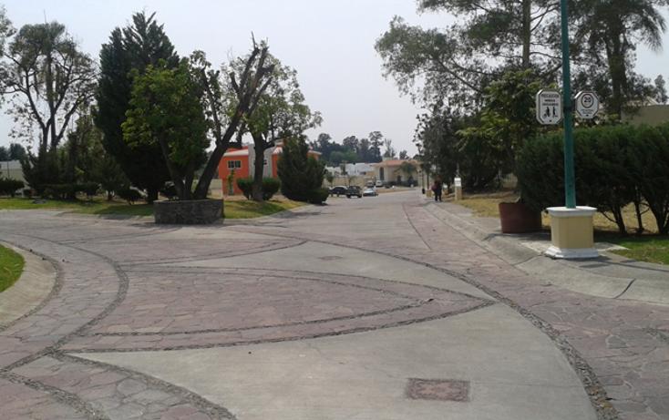Foto de terreno habitacional en venta en  , campo nogal, tlajomulco de zúñiga, jalisco, 1665568 No. 02