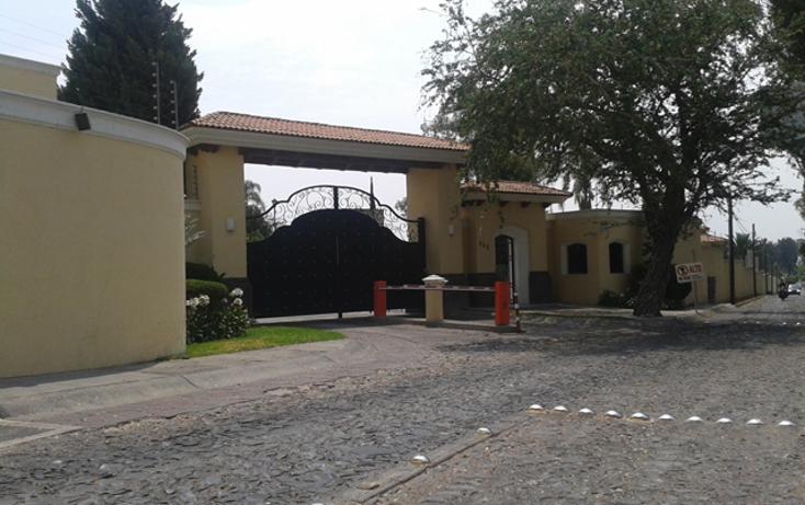 Foto de terreno habitacional en venta en  , campo nogal, tlajomulco de z??iga, jalisco, 1831444 No. 01