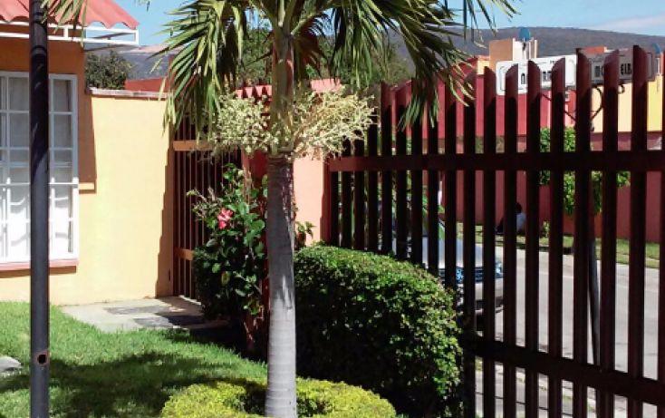 Foto de casa en condominio en venta en, campo nuevo, emiliano zapata, morelos, 1438465 no 05