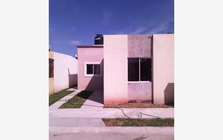 Foto de casa en venta en  , campo nuevo zaragoza ii, torreón, coahuila de zaragoza, 2704135 No. 01