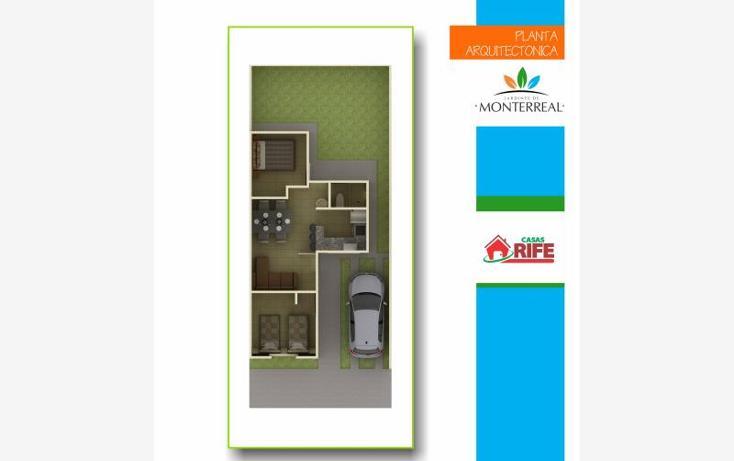 Foto de casa en venta en  , campo nuevo zaragoza ii, torreón, coahuila de zaragoza, 2704135 No. 03