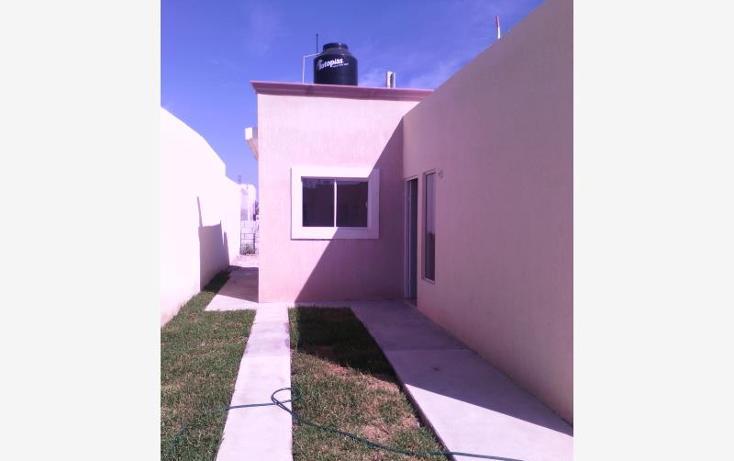 Foto de casa en venta en  , campo nuevo zaragoza ii, torreón, coahuila de zaragoza, 2704135 No. 08