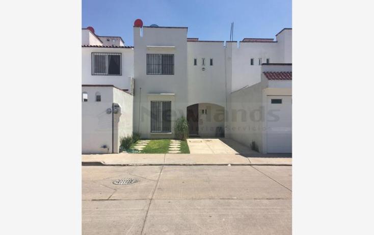 Foto de casa en venta en campo real 1, campo real, irapuato, guanajuato, 1805650 No. 07