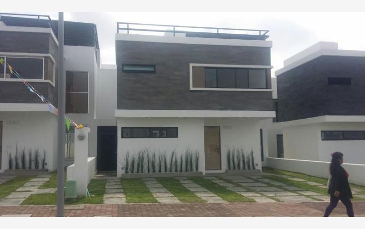 Foto de casa en venta en campo real 1533, residencial el refugio, querétaro, querétaro, 1464855 No. 01