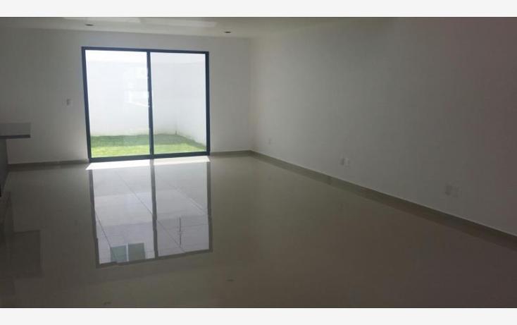 Foto de casa en venta en campo real 1533, residencial el refugio, querétaro, querétaro, 1464855 No. 02