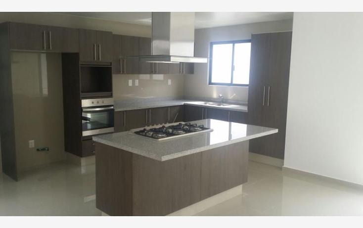 Foto de casa en venta en campo real 1533, residencial el refugio, querétaro, querétaro, 1464855 No. 03