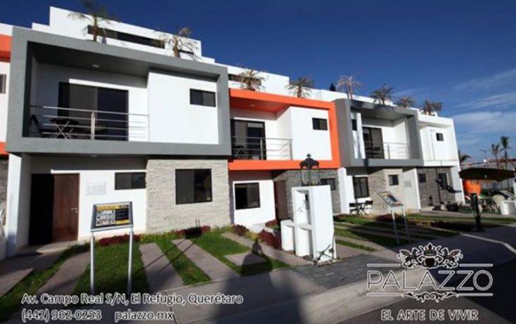 Foto de casa en venta en campo real 1600, residencial el refugio, querétaro, querétaro, 1455313 no 01