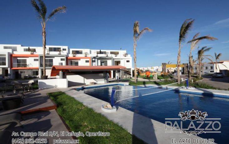 Foto de casa en venta en campo real 1600, residencial el refugio, querétaro, querétaro, 1455313 no 02