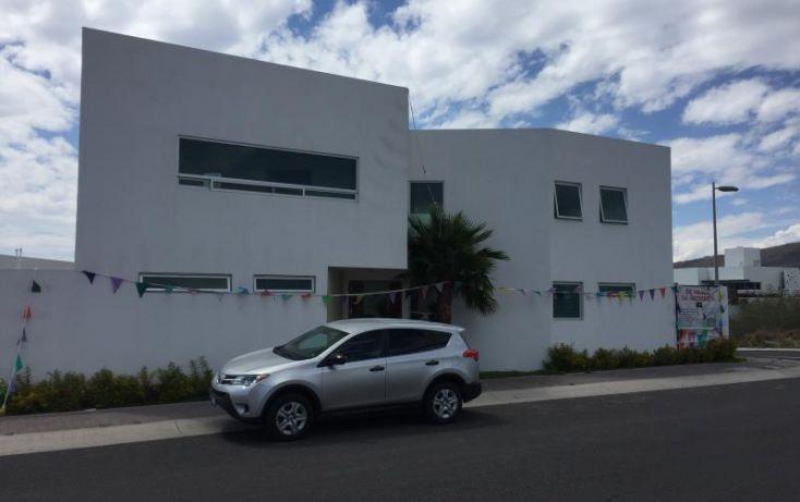 Foto de casa en venta en campo real 21, villas del refugio, querétaro, querétaro, 1806032 no 01