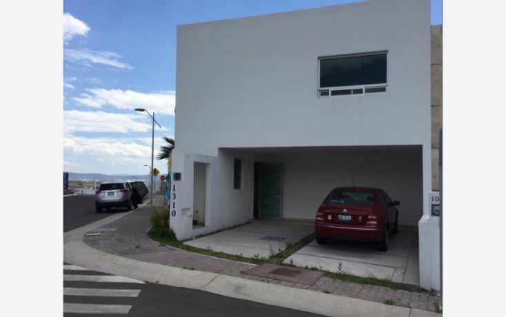 Foto de casa en venta en campo real 21, villas del refugio, querétaro, querétaro, 1806032 no 09
