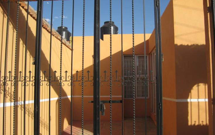 Foto de casa en renta en  , campo real, guadalupe, zacatecas, 1269487 No. 02