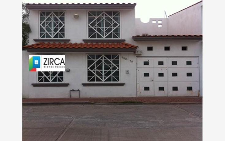 Foto de casa en venta en  , campo real, irapuato, guanajuato, 1528236 No. 01