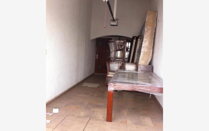 Foto de casa en venta en guerrero , campo real, irapuato, guanajuato, 1528236 No. 05