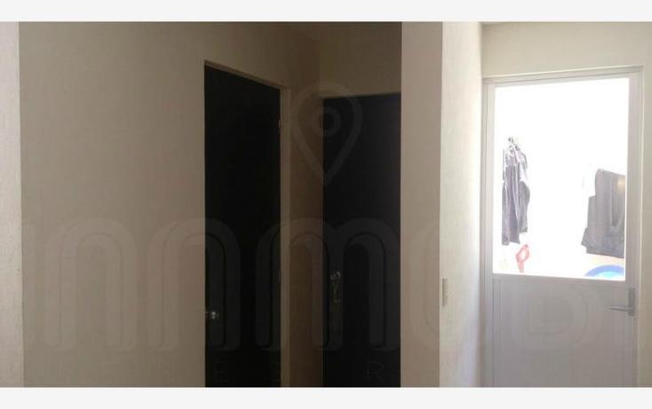 Foto de casa en venta en  , campo real, morelia, michoacán de ocampo, 1219369 No. 02