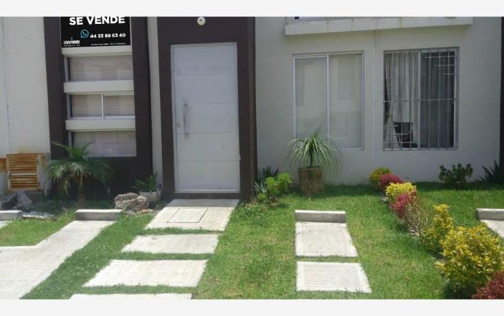 Foto de casa en venta en  , campo real, morelia, michoacán de ocampo, 1219369 No. 03