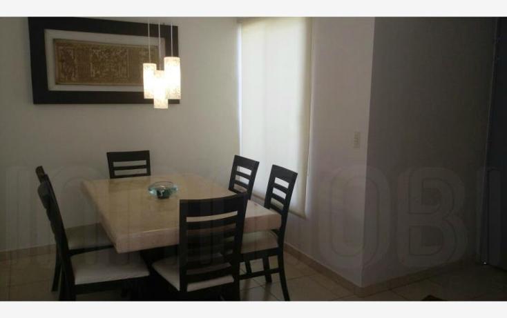 Foto de casa en venta en  , campo real, morelia, michoacán de ocampo, 1219369 No. 05