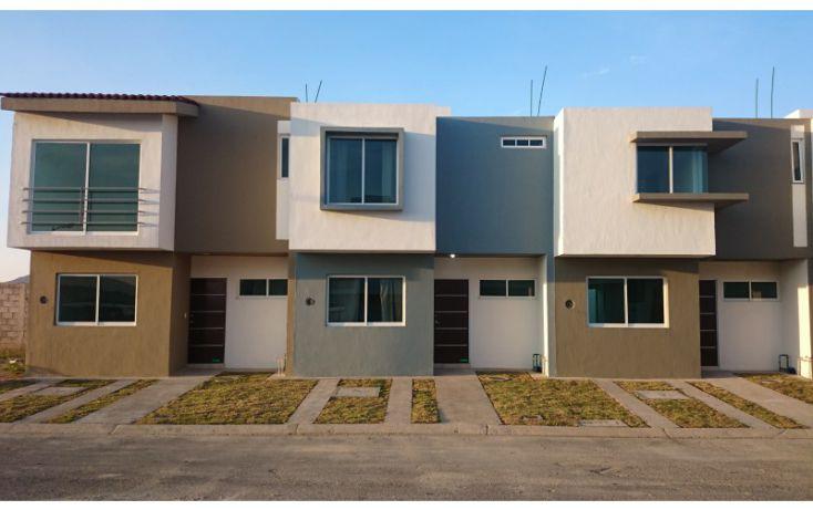 Foto de casa en venta en, campo real, zapopan, jalisco, 1664264 no 01