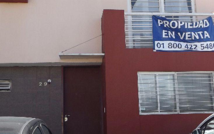 Foto de casa en venta en, campo real, zapopan, jalisco, 1688768 no 01