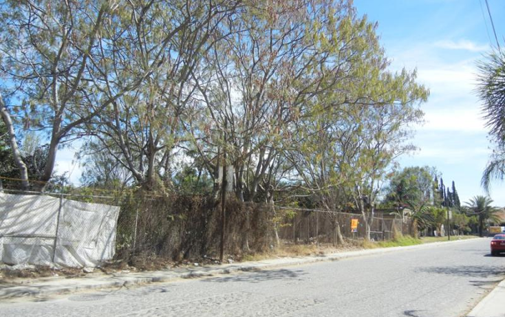 Foto de terreno habitacional en venta en  , campo real, zapopan, jalisco, 1727074 No. 01