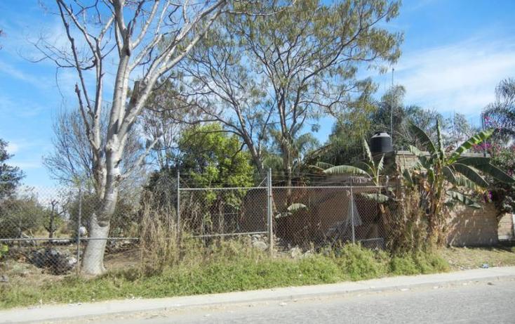 Foto de terreno habitacional en venta en  , campo real, zapopan, jalisco, 1727074 No. 06