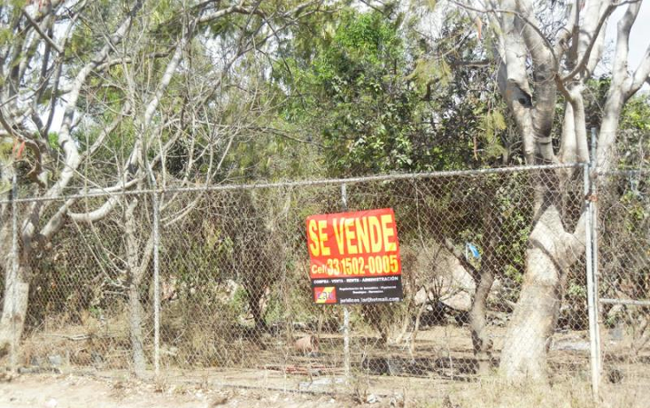 Foto de terreno habitacional en venta en  , campo real, zapopan, jalisco, 1727074 No. 08