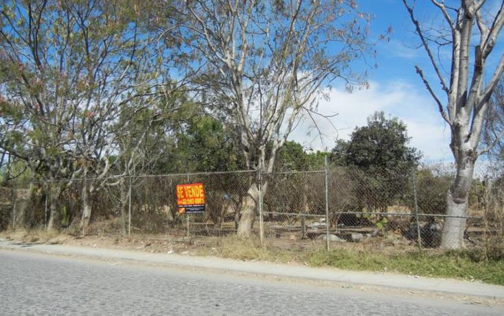 Foto de terreno habitacional en venta en  , campo real, zapopan, jalisco, 1727074 No. 11