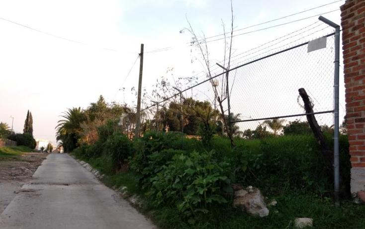Foto de terreno habitacional en venta en  , campo real, zapopan, jalisco, 1727074 No. 12