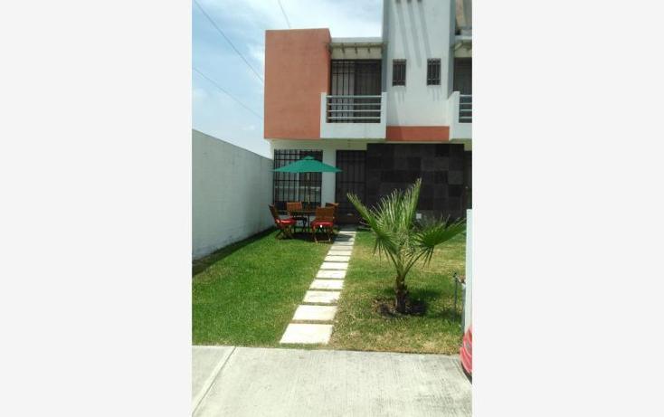 Foto de casa en venta en  , campo sotelo, temixco, morelos, 1648330 No. 01