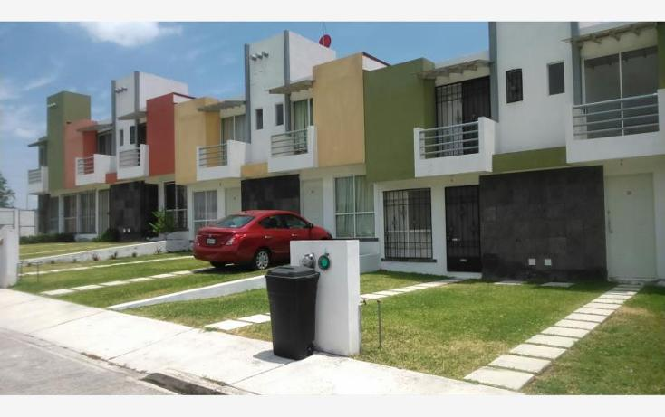 Foto de casa en venta en  , campo sotelo, temixco, morelos, 1648330 No. 03