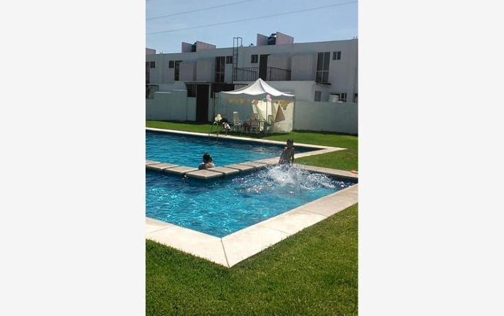 Foto de casa en venta en  , campo sotelo, temixco, morelos, 1648330 No. 04