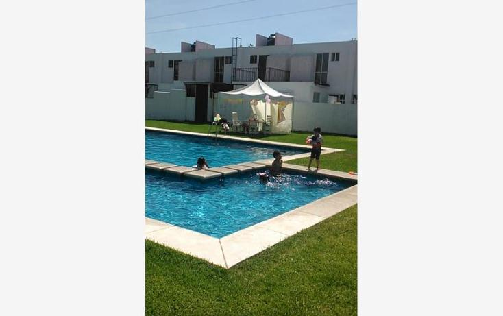 Foto de casa en venta en  , campo sotelo, temixco, morelos, 1648330 No. 06