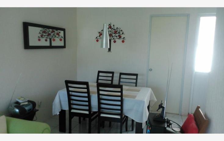 Foto de casa en venta en  , campo sotelo, temixco, morelos, 1648330 No. 08