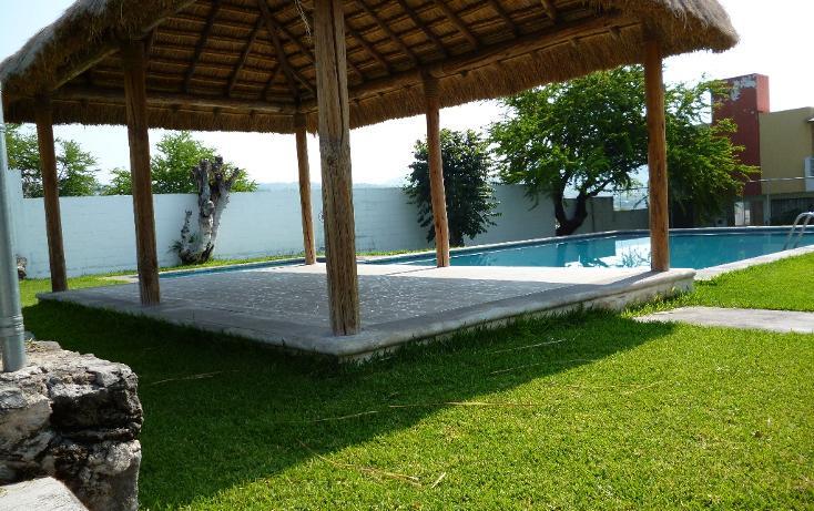 Foto de casa en venta en  , campo sotelo, temixco, morelos, 1909593 No. 17