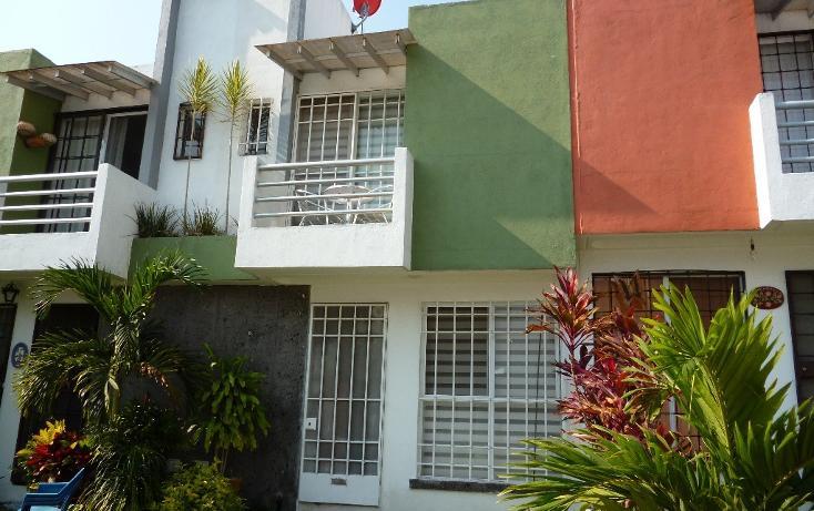 Foto de casa en venta en  , campo sotelo, temixco, morelos, 1911087 No. 01