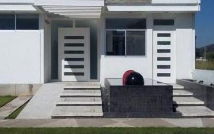 Foto de casa en venta en, campo sur, tlajomulco de zúñiga, jalisco, 1637602 no 02