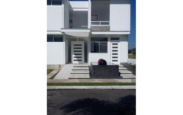 Foto de casa en venta en  , campo sur, tlajomulco de zúñiga, jalisco, 1637602 No. 02