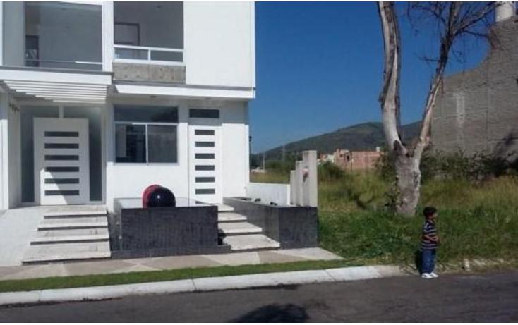 Foto de casa en venta en  , campo sur, tlajomulco de zúñiga, jalisco, 1637602 No. 03