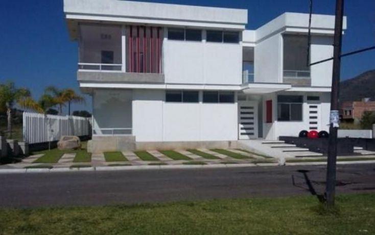 Foto de casa en venta en, campo sur, tlajomulco de zúñiga, jalisco, 1637602 no 05