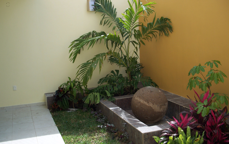 Foto de casa en venta en  , campo sur, tlajomulco de zúñiga, jalisco, 1815590 No. 06