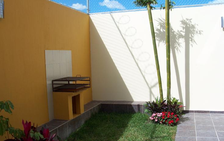 Foto de casa en venta en  , campo sur, tlajomulco de zúñiga, jalisco, 1815590 No. 07