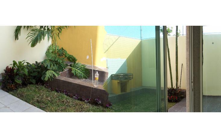 Foto de casa en venta en  , campo sur, tlajomulco de zúñiga, jalisco, 1815590 No. 18