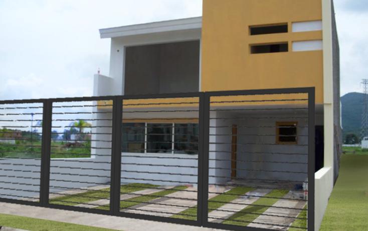 Foto de casa en venta en  , campo sur, tlajomulco de zúñiga, jalisco, 1815590 No. 21