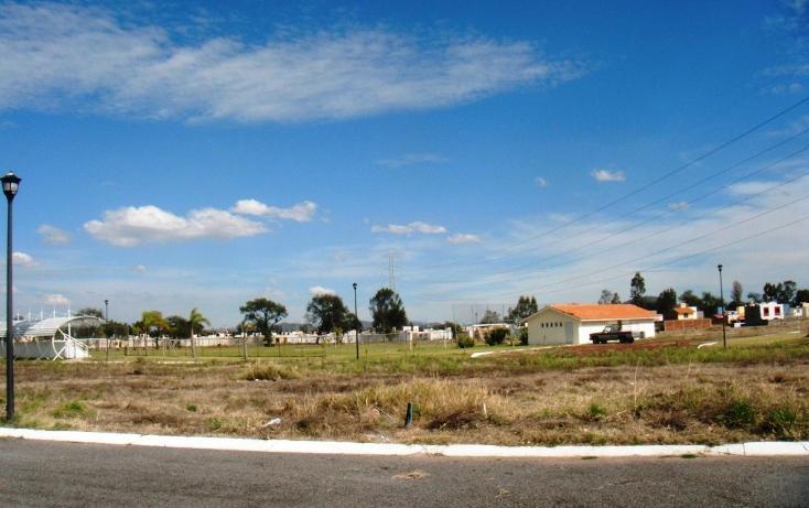 Foto de terreno habitacional en venta en  , campo sur, tlajomulco de zúñiga, jalisco, 1927913 No. 06