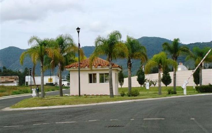 Foto de terreno habitacional en venta en  , campo sur, tlajomulco de zúñiga, jalisco, 1927913 No. 10