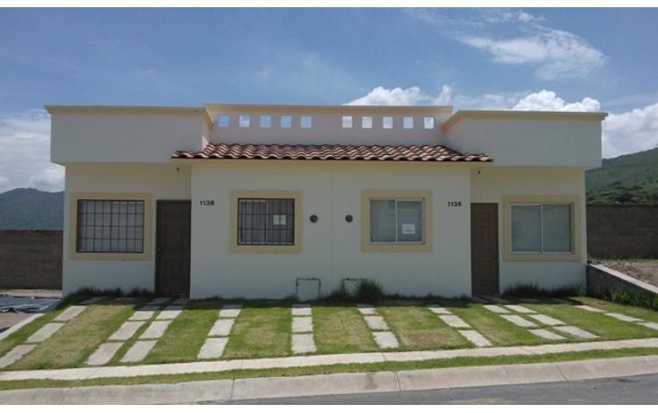 Foto de casa en venta en  , campo sur, tlajomulco de zúñiga, jalisco, 2022519 No. 18