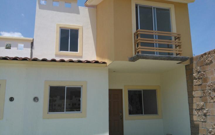 Foto de casa en venta en  , campo sur, tlajomulco de zúñiga, jalisco, 2022519 No. 19