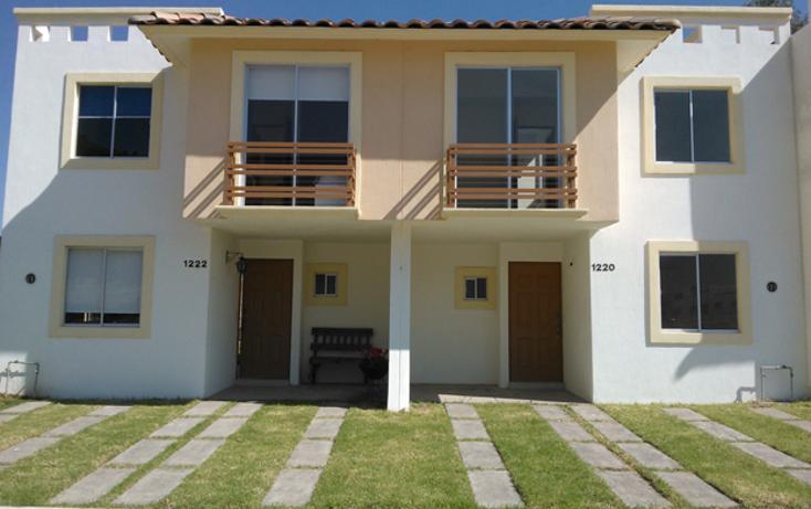 Foto de casa en venta en  , campo sur, tlajomulco de zúñiga, jalisco, 2022519 No. 22