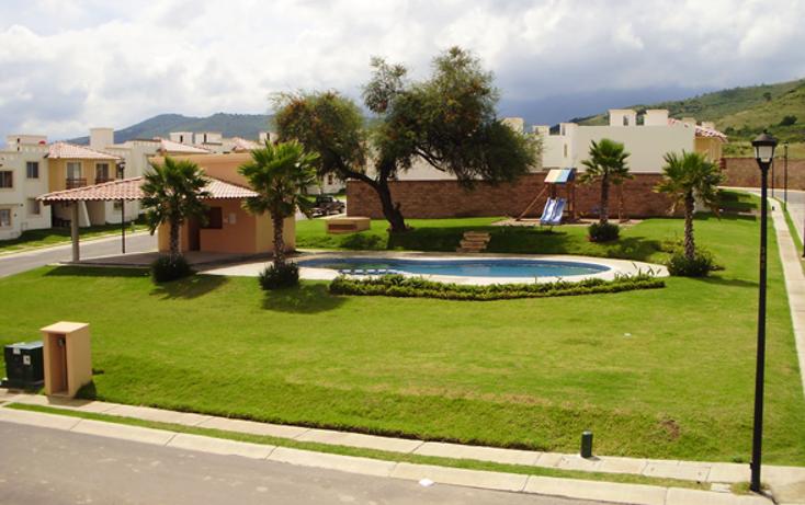 Foto de casa en venta en  , campo sur, tlajomulco de zúñiga, jalisco, 2044415 No. 01