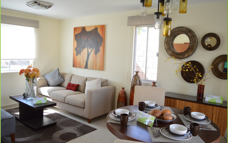 Foto de casa en venta en  , campo sur, tlajomulco de zúñiga, jalisco, 2044415 No. 11