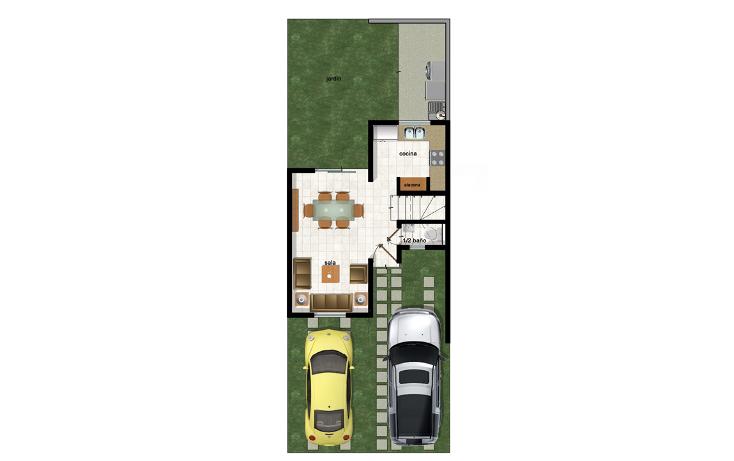 Foto de casa en venta en  , campo sur, tlajomulco de zúñiga, jalisco, 2044415 No. 17